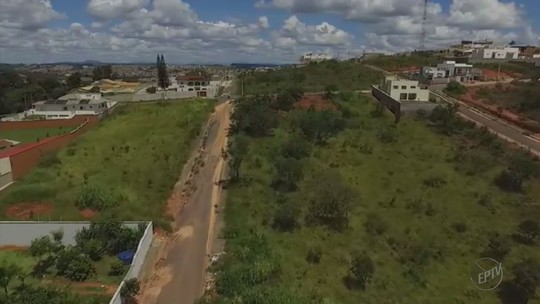 Contra 'mosquito da dengue', drone passa a ser usado em Três Corações