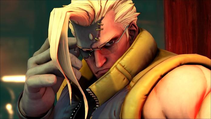 Street Fighter 5 (Foto: Reprodução)