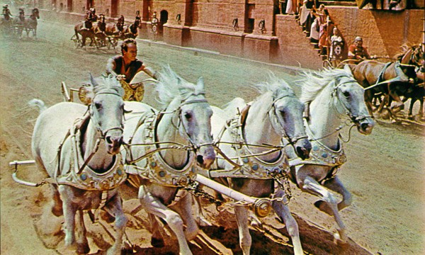 Ben-Hur  (Foto: .)