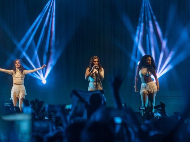 """Esse foi o segundo show da turnê brasileira do recém-lançado álbum """"7/27"""". (Foto: Fabiano Guma/BelPress)"""