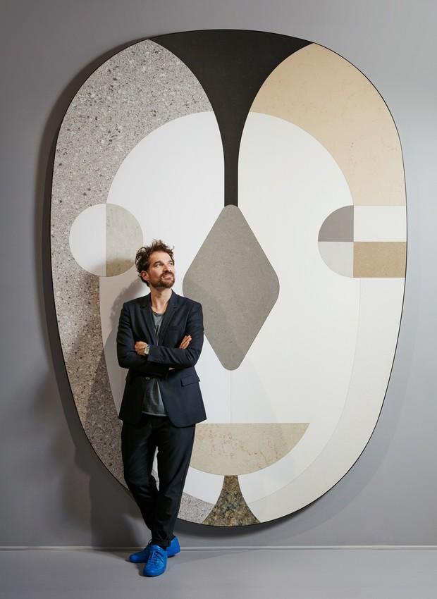 O designer espanhol Jaime Hayon foi o escolhido pela marca para projetar a exposição na Semana de Milão deste ano (Foto: Divulgação)