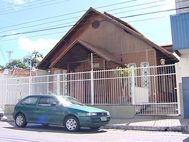 Igreja Maranata processa suspeitos de desvio de dízimo milionário no ES (Foto: Reprodução/TV Gazeta)