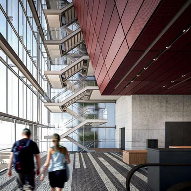 Saiba tudo sobre a nova sede do Instituto Moreira Salles (Foto: Divulgação)