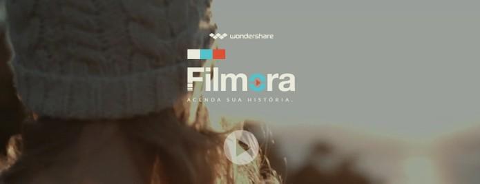 Veja como baixar fotos e vídeos do Facebook e Instagram no Filmora (Foto: Divulgação/Filmora)