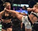 UFC em 2015: Holm e McGregor lideram lista dos melhores nocautes