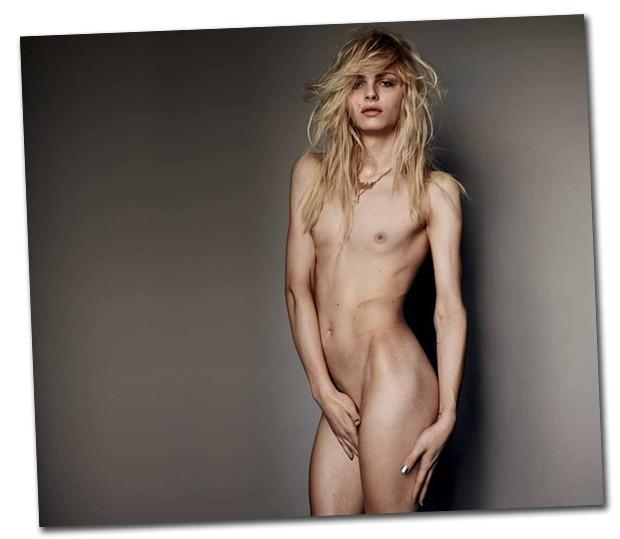 Andrej Pejic comenta sobre cirurgia íntima e mudança no nome - Vogue