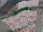 Piracicaba projeta  novo bairro popular (Reprodução/Google Earth)