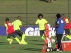 Scolari diz que Seleção precisa de ajustes até a estreia na Copa