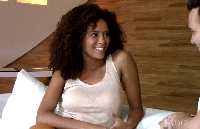 Mariana Ximenes (Foto: Divulgação)
