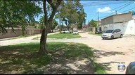 Moradores denunciam situação de abandono de praça no Cordeiro