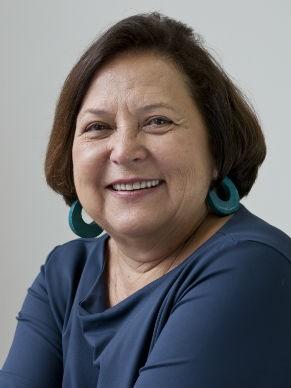 wanda engel, doutora em educação (Foto: Divulgação)