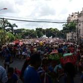 Arraial do Pavulagem (Foto: Alexandre Nascimento/ G1)