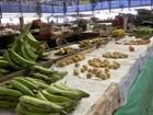 Muitos alimentos continuam sumidos em todas as regiões do país