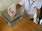 Polícia apreende carne de abate clandestino após denúncias no ES