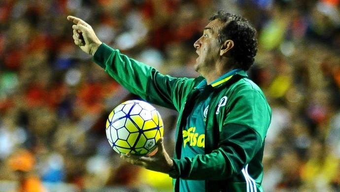 Cuca Palmeiras (Foto: Ademar Filho/Futura Press)