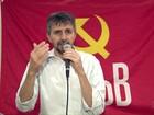 PCdoB lança candidatura de Nilton Bobato à Prefeitura de Foz do Iguaçu