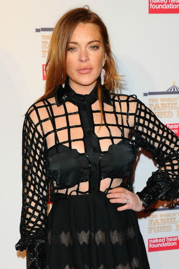 Lindsay Loihan (Foto: Getty Images)