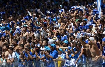 Cruzeiro x Corinthians: ingressos para jogo de domingo já estão disponíveis