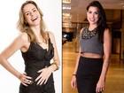 Ana Paula ameaça desistir do 'BBB 16' e Juliana diz: 'Papagaiada'
