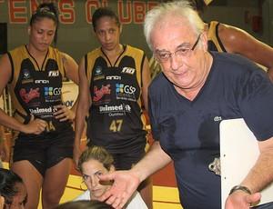 Basquete Antonio Carlos Barbosa (Foto: Divulgação)