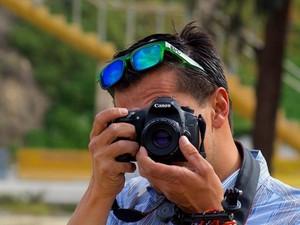 Jorge Nieto (Foto: arquivo pessoal)
