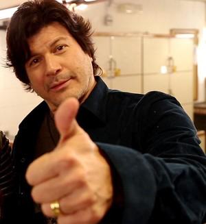 Paulo Ricardo superstar (Foto: Gshow)