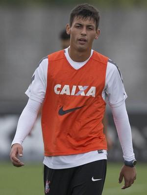 Marciel Corinthians (Foto: Daniel Augusto Jr/Ag. Corinthians)