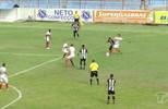 São Raimundo vence Cametá por 1 a 0 e assume liderança no grupo A2 do Parazão