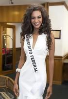 'Quem nunca sofreu preconceito no Brasil?', pergunta Miss Distrito Federal