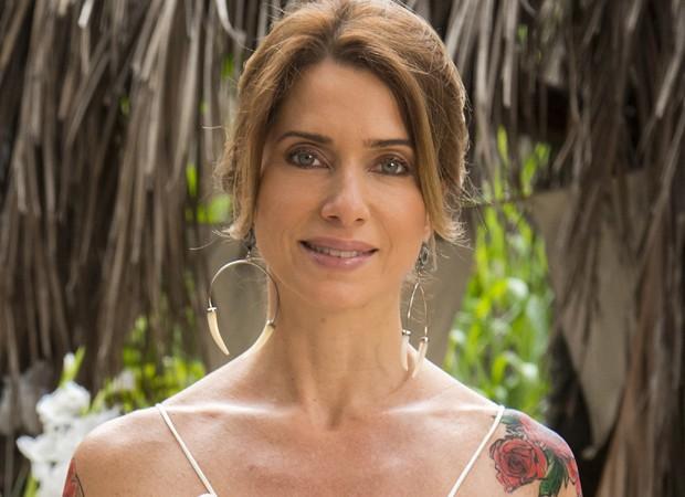 Letícia Spiller (Foto: Divulgação/TV Globo)