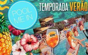 Com local secreto, pool party no Rio refresca os finais de semana de janeiro