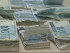 Polícia encontra R$ 268 mil em carro no pátio da Prefeitura de Ribeirão, SP