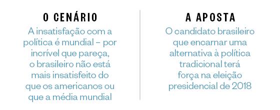 O CENÁRIO (Foto: Época )