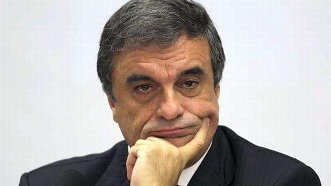 José Eduardo Cardozo, ministro da Justiça (Foto: VEJA)