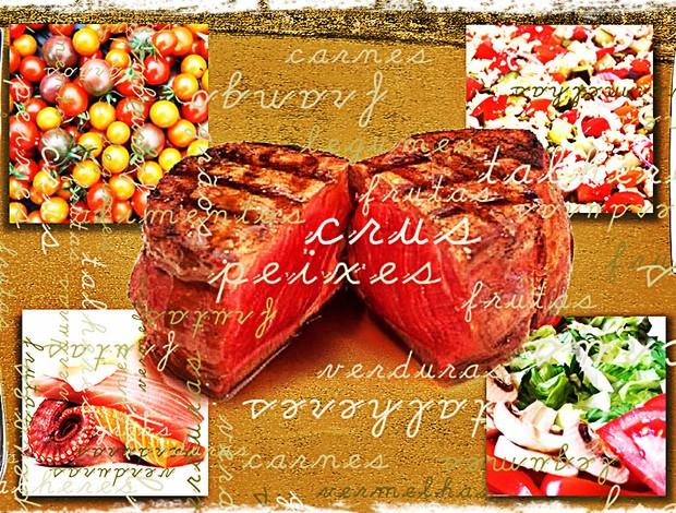 eu_atleta_nutricao_comidas_cruas (Foto: eu_atleta)