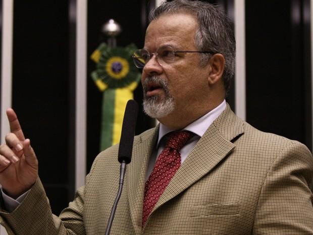 Deputado Raul Jungmann (PPS-PE) será o novo ministro da Defesa (Foto: Divulgação)