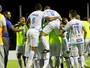 Contra São Bernardo, São Bento tenta evitar crise com primeira vitória no ano