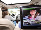 'Conversar' com carro aumenta distração do motorista, diz estudo