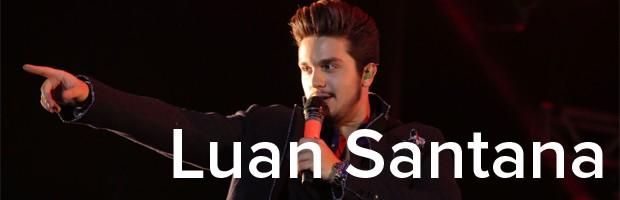 Luan Santana (Foto: Divulgação / Laércio Lacerda)