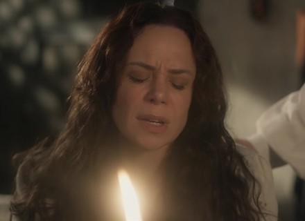 Amália revela que teve um filho com Dom João