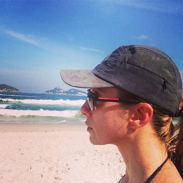 Leticia Spiller (Foto: Instagram/Reprodução)