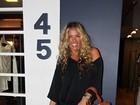 Adriane Galisteu revela que vai estrear programa na Discovery em breve