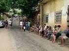 Samarco continua a distribuir água em Colatina por tempo indeterminado