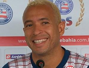 Junior - Bahia (Foto: Reprodução / TV Bahia)