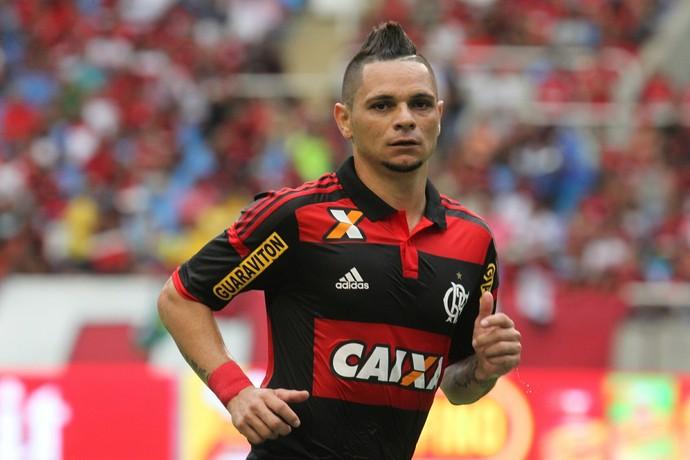 Pará, Flamengo, Friburguense, Engenhão (Foto: Gilvan de Souza/Fla Imagem)