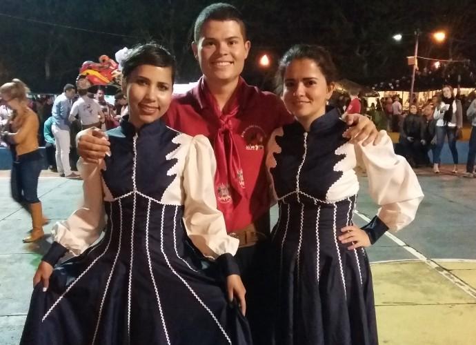 'Revista' deste sábado (16) mostrou as tradições dos gaúchos (Foto: Rio Sul Revista)