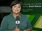 Brasil e Rússia definem regras para ampliação dos negócios
