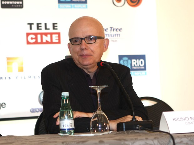 Bruno Barreto (Foto: Iwi Onodera/EGO)