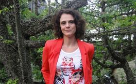 'Fiquei feliz com o carinho do público', diz Malu Galli, após drama vivido por Lygia