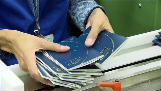 Suspensão não afeta passaportes de emergência; tire dúvidas